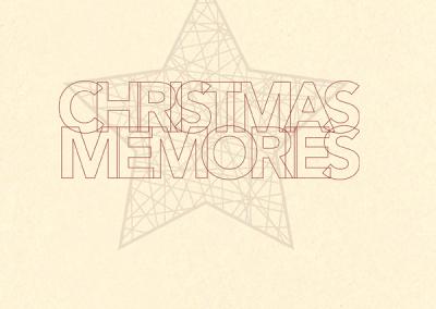 CHRISTMAS MEMORIES – 2014