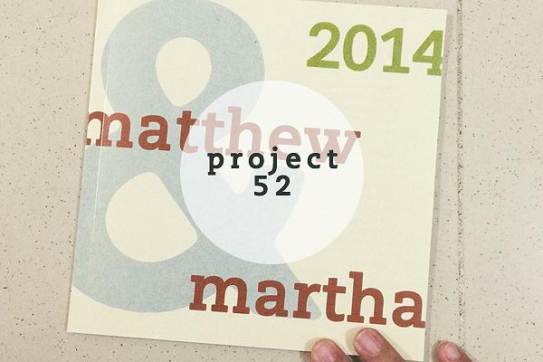 ALBUM: Project 52