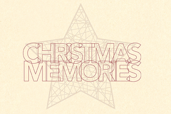 ALBUM: Christmas Memories