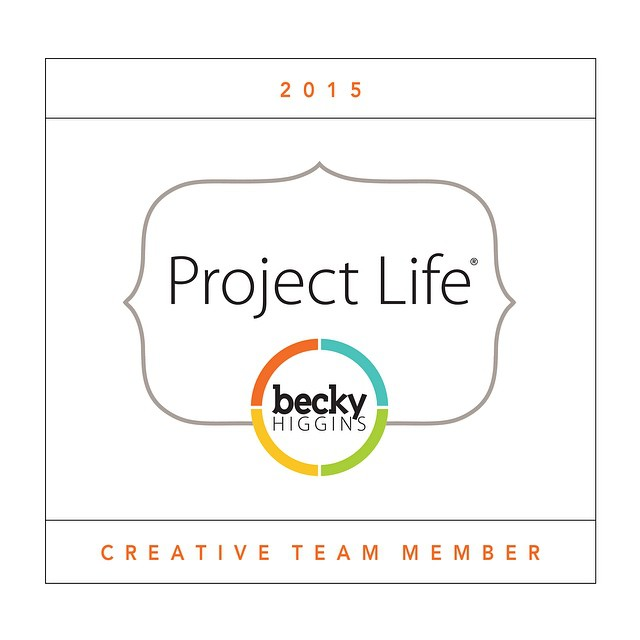 2015 Project Life Creative Team: The Game Plan